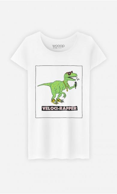 T-Shirt Veloci Rapper