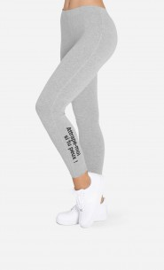 Legging Attrape-Moi Si Tu Peux