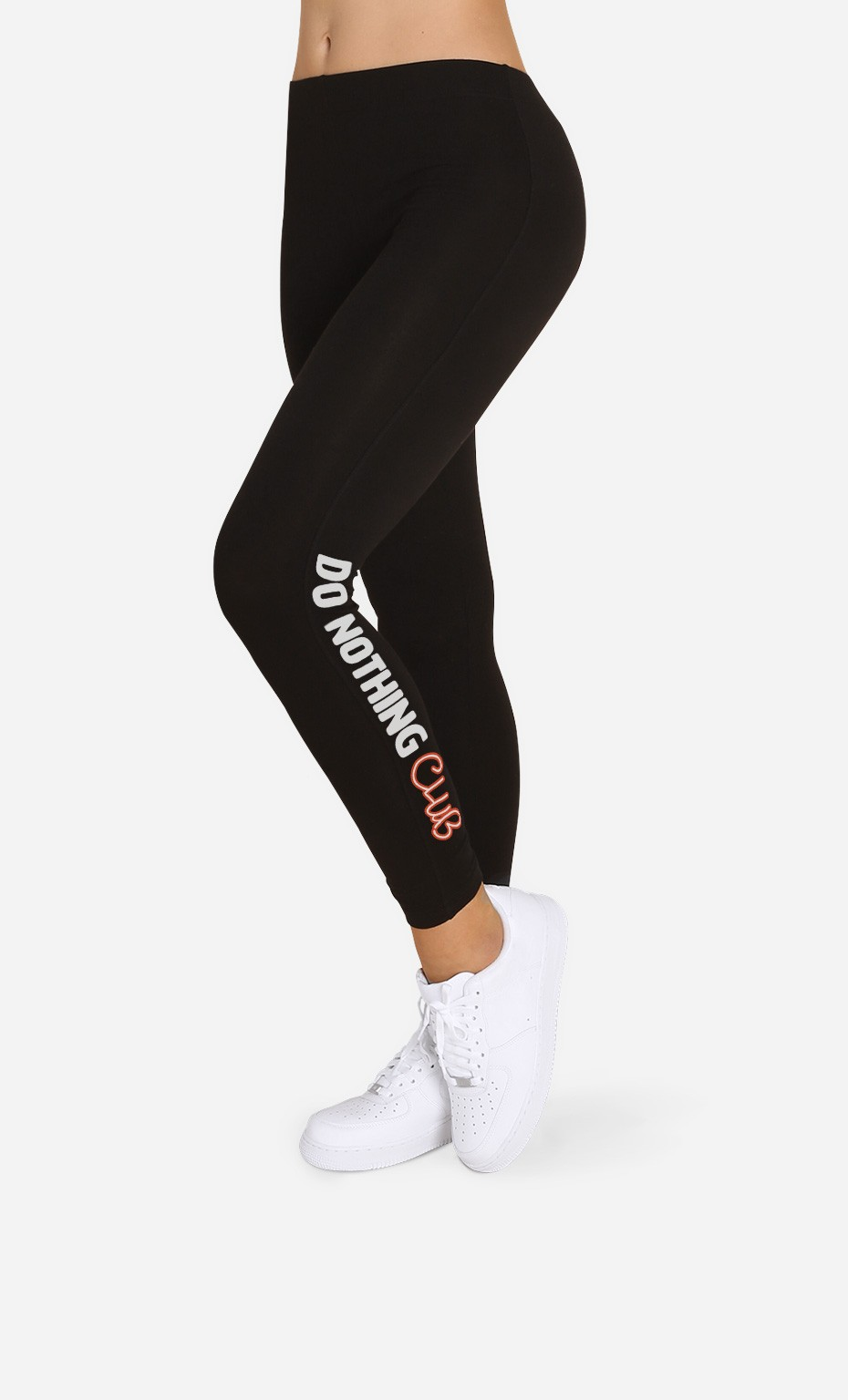 Legging Do Nothing Club