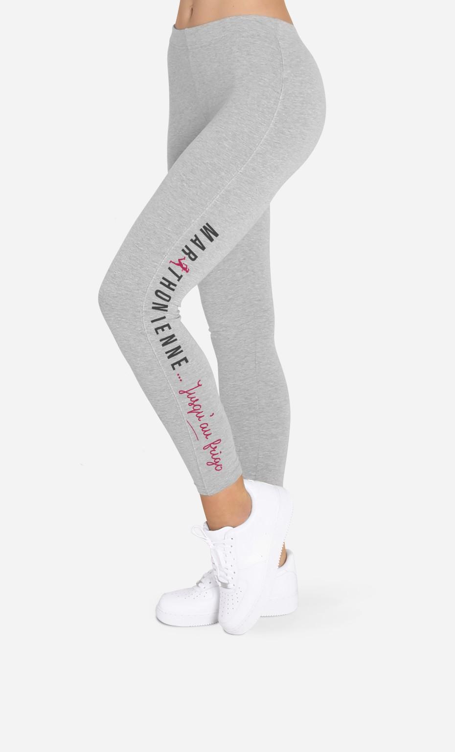Legging Marathonienne