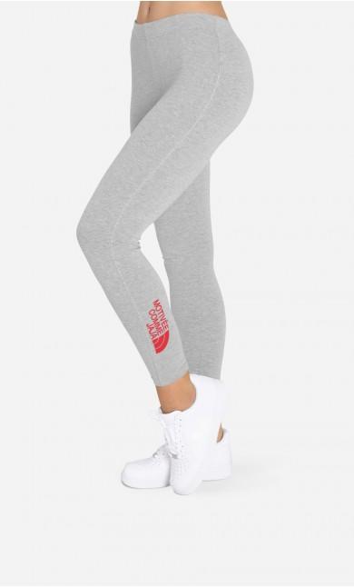 Legging Motivée Comme Jaja
