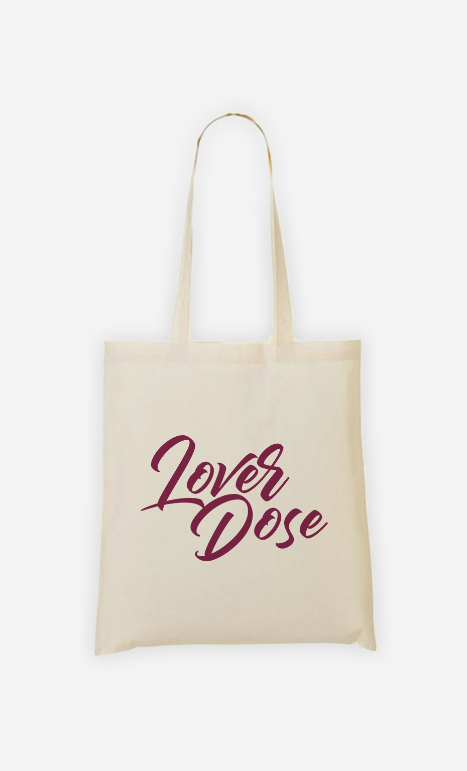 Tote Bag Loverdose