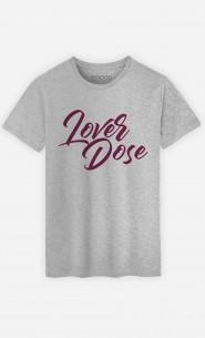 T-Shirt Loverdose