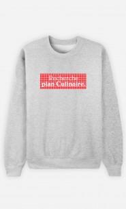 Sweat Recherche plan culinaire