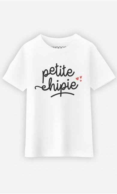 T-Shirt Petite Chipie