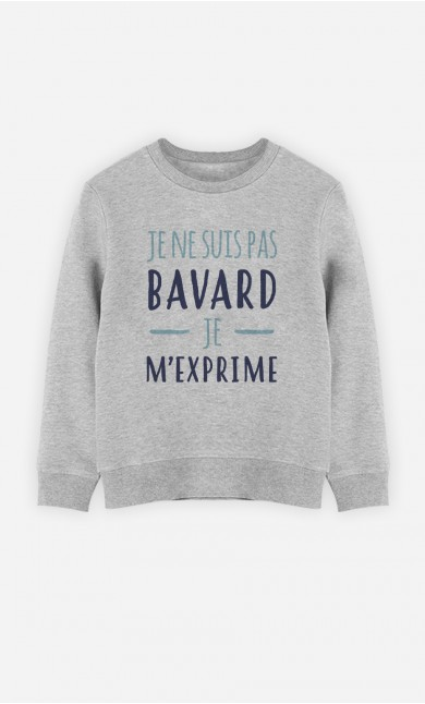 Sweat Bavard