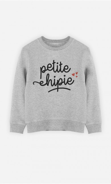Sweat Petite Chipie