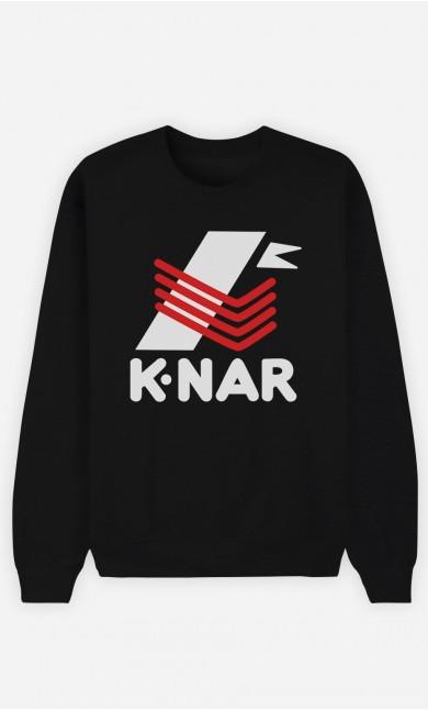 Sweat Noir K Nard