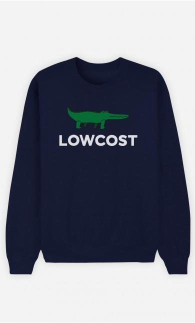 Sweat Bleu Lowcost