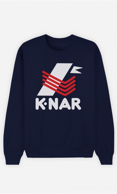 Sweat Bleu K Nard