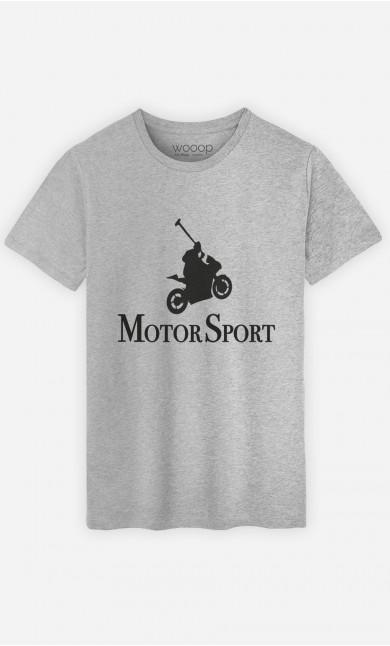 T-Shirt Motor Sport