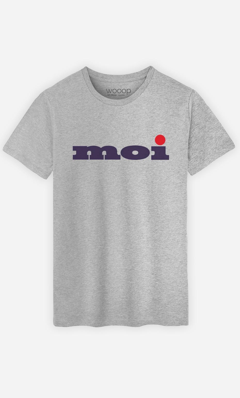 T-Shirt Moi