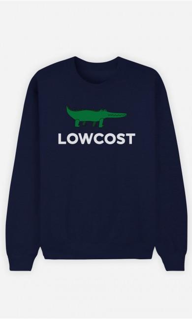 Sweat Bleu Lowcost