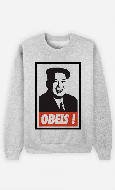 Sweat Obéis !