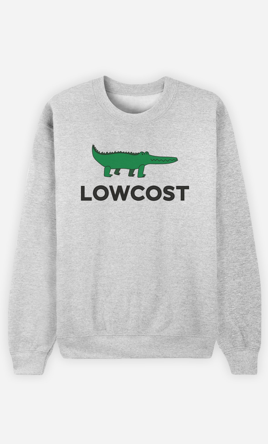 Sweat Lowcost