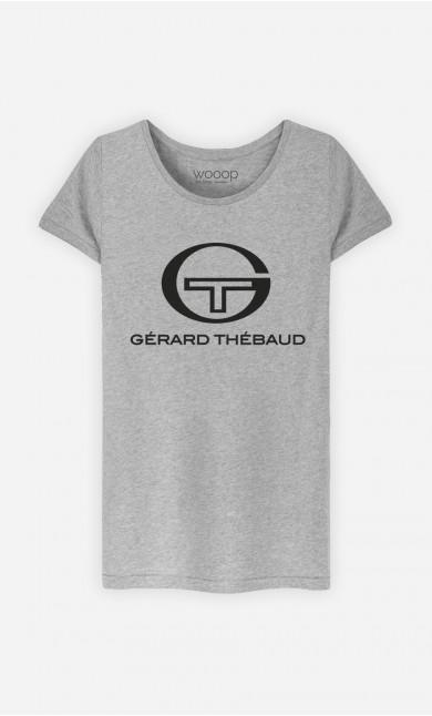 T-Shirt Gérard Thébaud