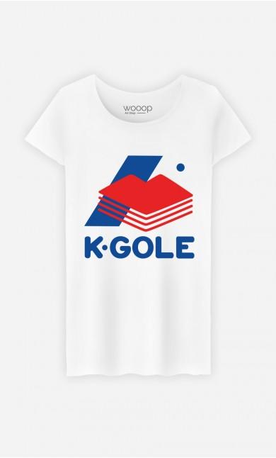 T-Shirt K Gole