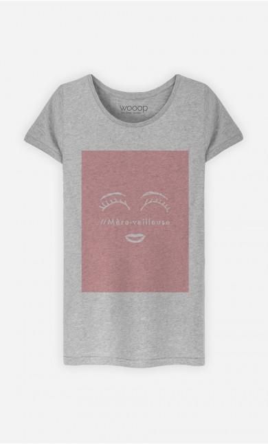 T-Shirt Mère-Veilleuse