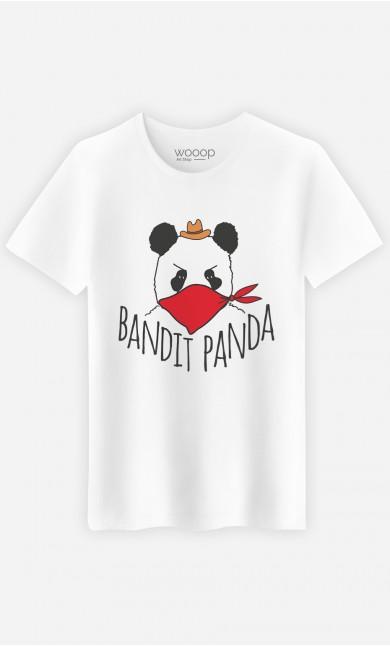 T-Shirt Bandit Panda