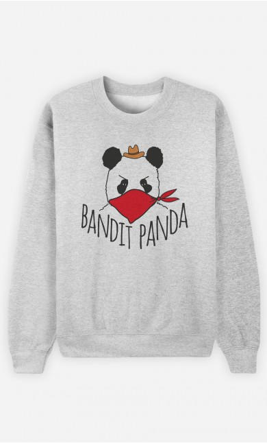 Sweat Bandit Panda