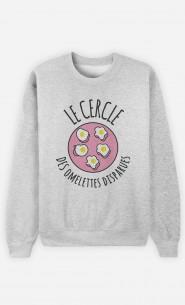 Sweat Le Cercle Des Omelettes Disparues