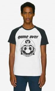 T-Shirt Baseball Here We Go