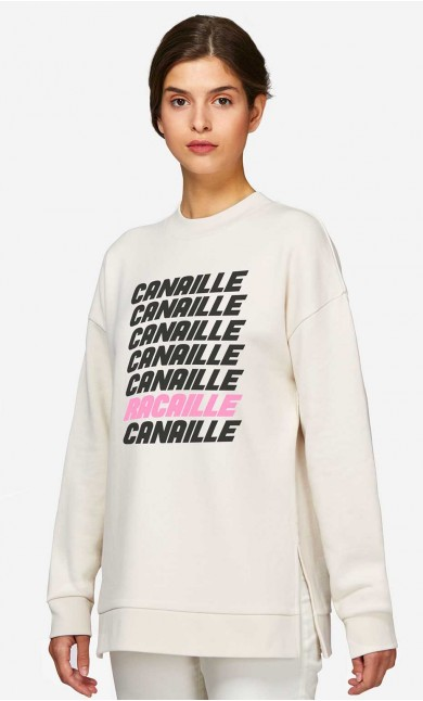 Sweat Loose Canaille