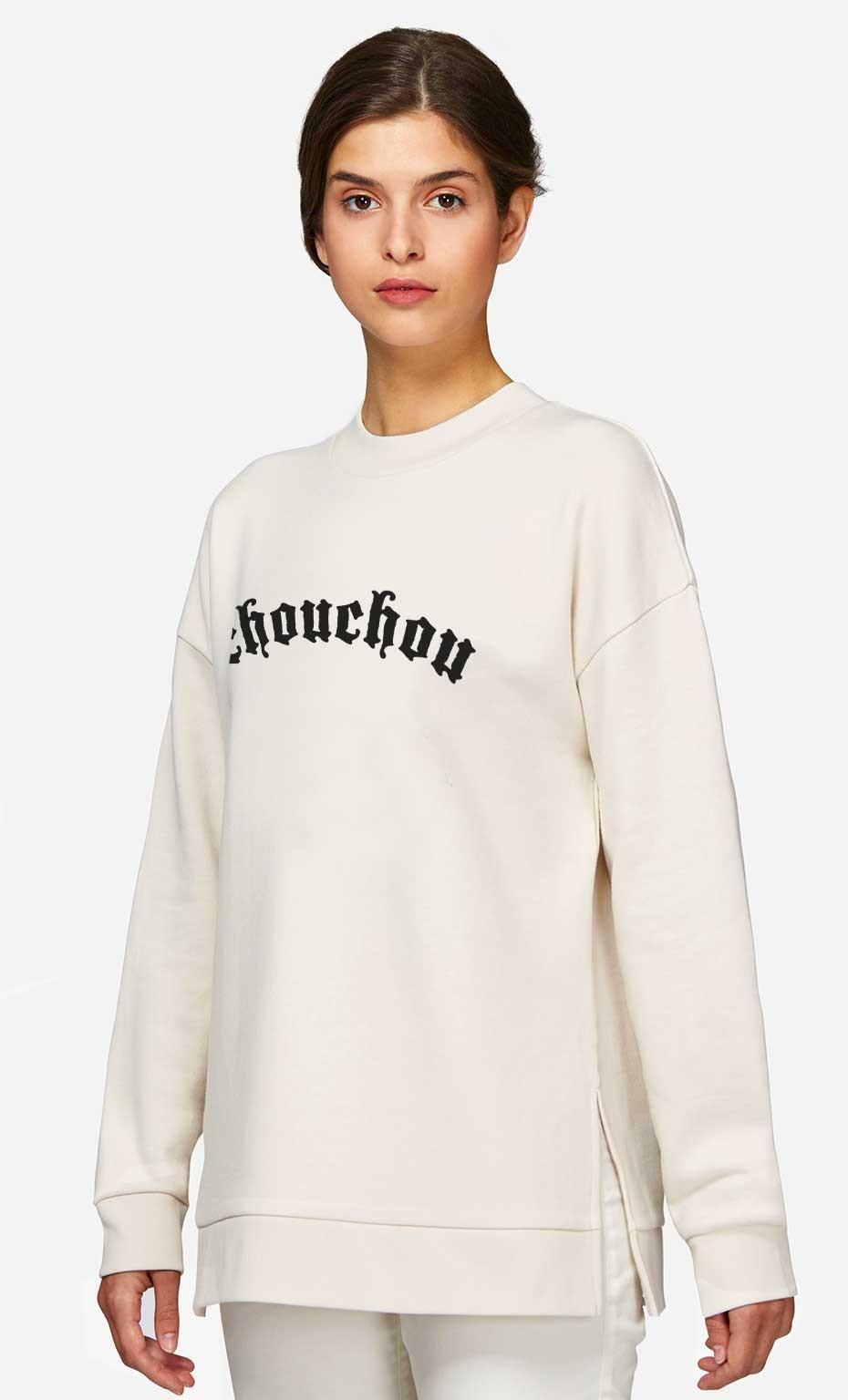 Sweat Loose Chouchou