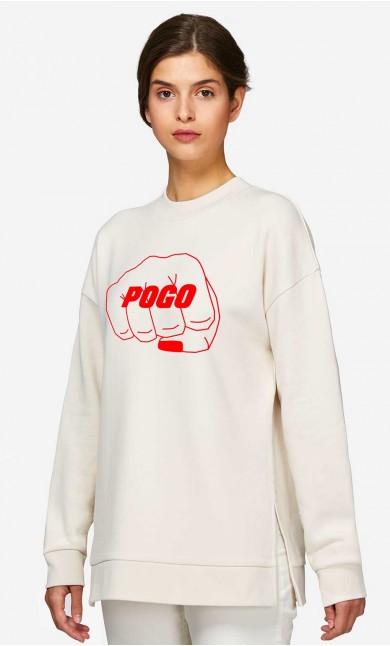 Sweat Loose Pogo