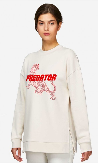Sweat Loose Predator
