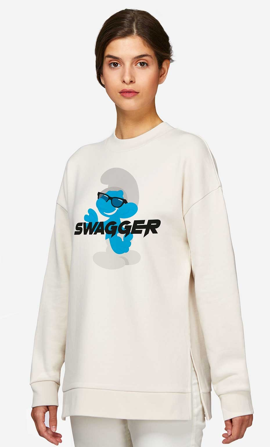 Sweat Loose Swagger