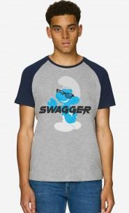 T-Shirt Baseball Swagger