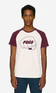 T-Shirt Baseball Pogo