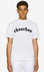 T-Shirt Col Haut Chouchou