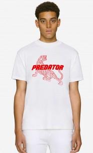 T-Shirt Col Haut Predator