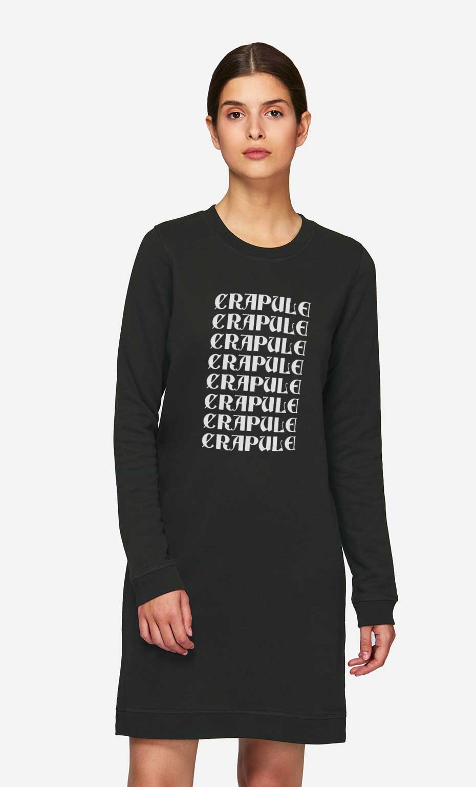 Robe-Sweat Crapule