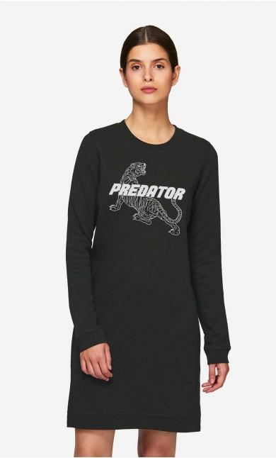 Robe-Sweat Predator
