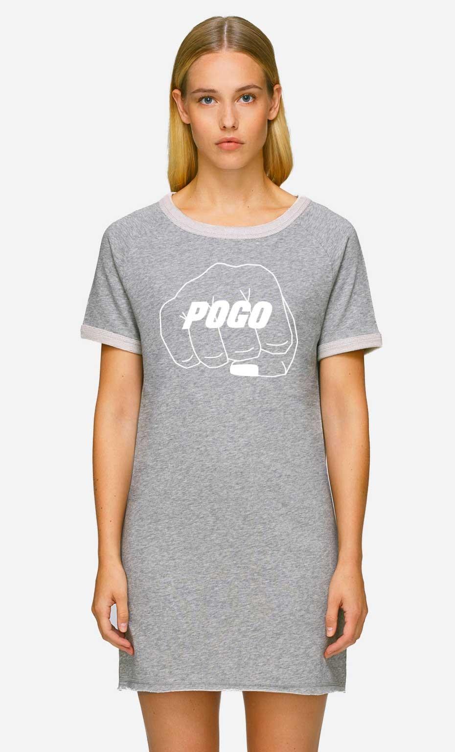 Robe Pogo