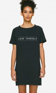 Robe Love Yourself