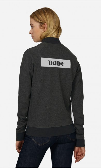 Bomber Dude