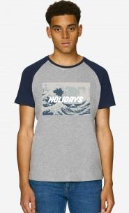T-Shirt Baseball Holidays
