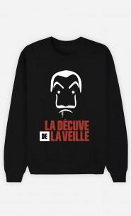 Sweat Noir La Décuve De La Veille