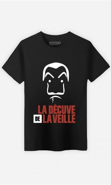T-Shirt La Décuve De La Veille