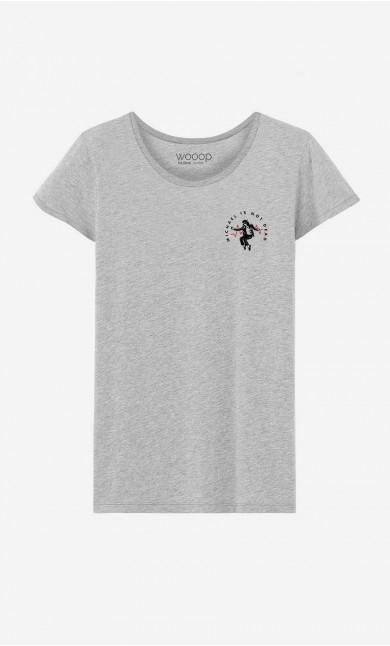 T-Shirt Michael Is Not Dead
