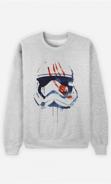 Sweat Bloody Stormtrooper