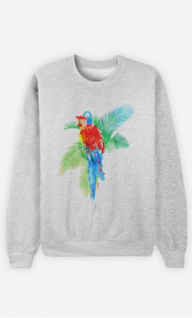 Sweat Parrot Party
