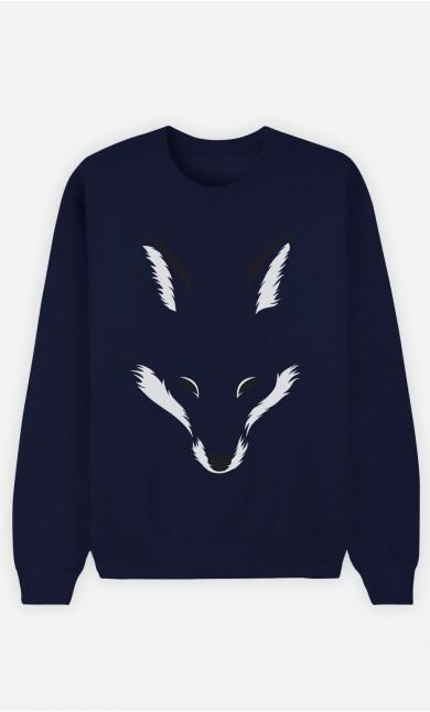 Sweat Bleu Foxy Shape