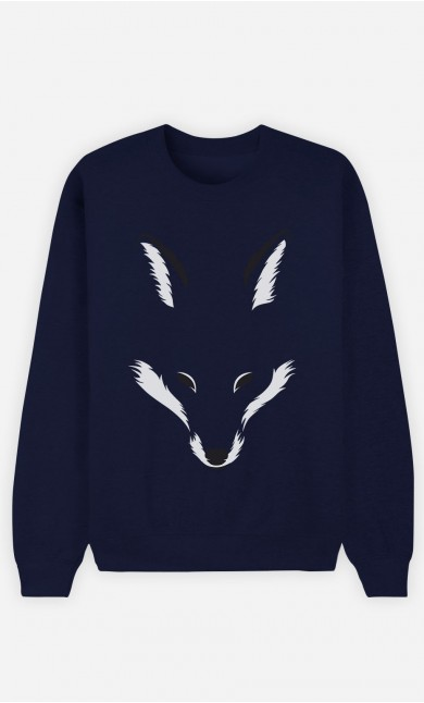 Sweat Bleu Foxy Shape