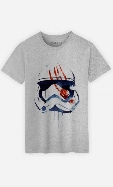 T-Shirt Bloody Stormtrooper
