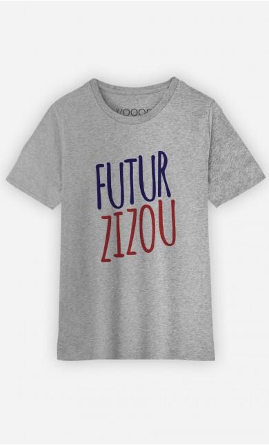 T-Shirt Futur Zizou !